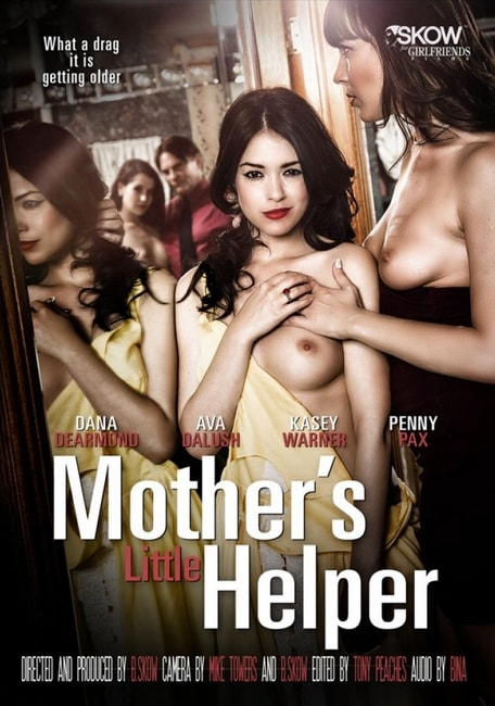Mother's Little Helper (2015) DVDRip