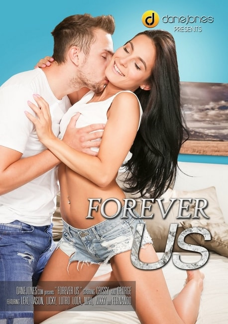 Forever Us (2016) DVDRip