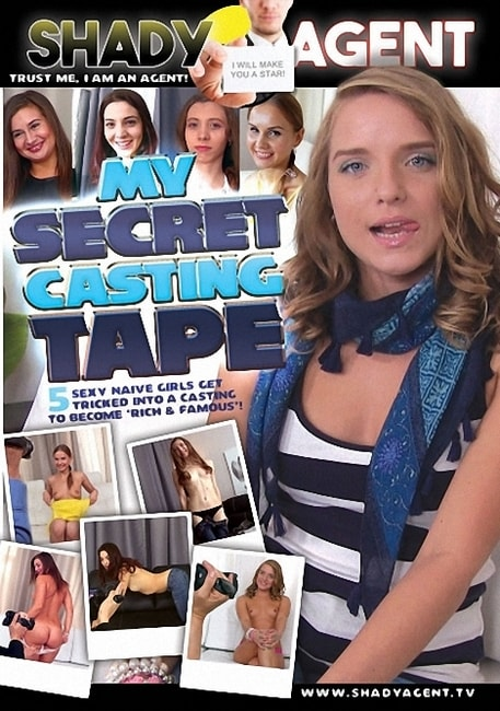 My Secret Casting Tape (2016) DVDRip