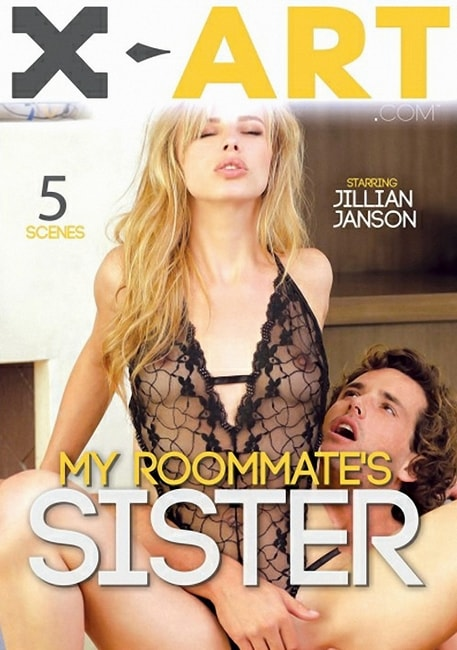 My Roommate's Sister (2016) DVDRip