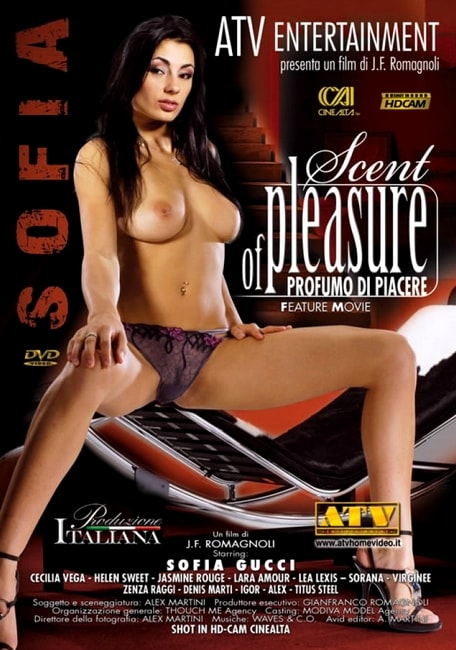 Scent of Pleasure (2008) DVDRip