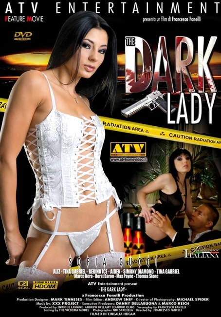 The Dark Lady (2008) DVDRip