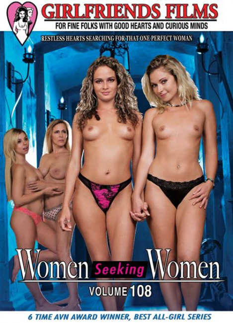 Women Seeking Women 108 (2014) DVDRip
