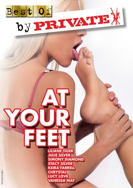 The Best by Private 82: At Your Feet (2008) DVDRip