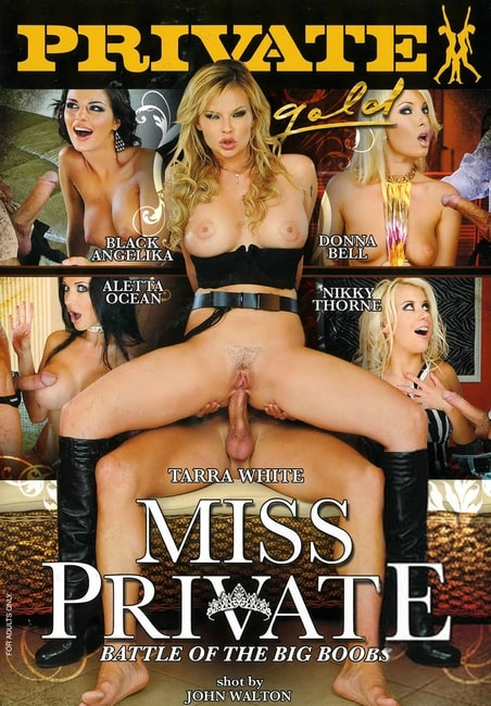 Miss Private: Battle of The Big Boobs (2010) DVDRip
