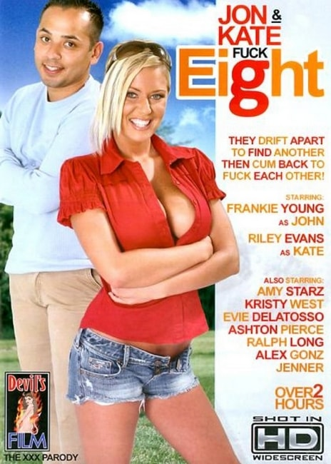 Jon & Kate Fuck Eight (2009) DVDRip
