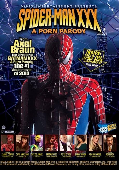 2010 parody porn superman a xxx