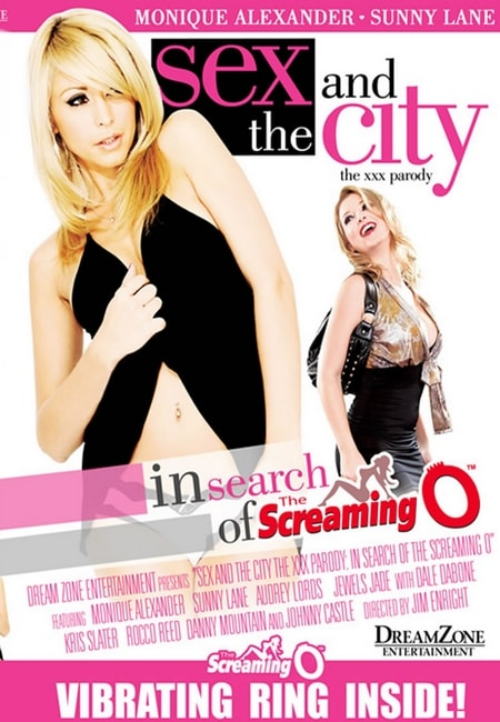 Sex And The City - The XXX Parody: In Search Of The Screaming O (2010) DVDRip