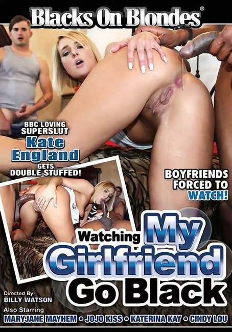 Watching My Girlfriend Go Black (2017) DVDRip