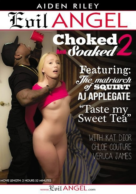 Choked and Soaked 2 (2017) DVDRip