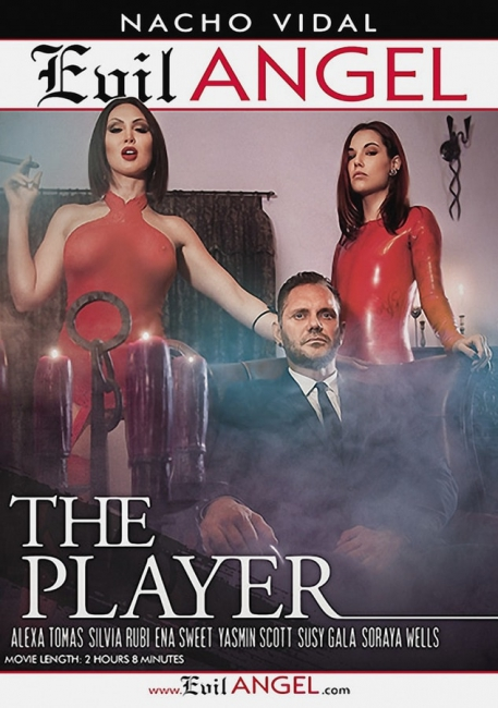 The Player (2017) DVDRip