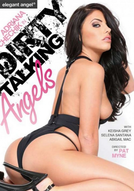 Dirty Talking Angels (2017) DVDRip