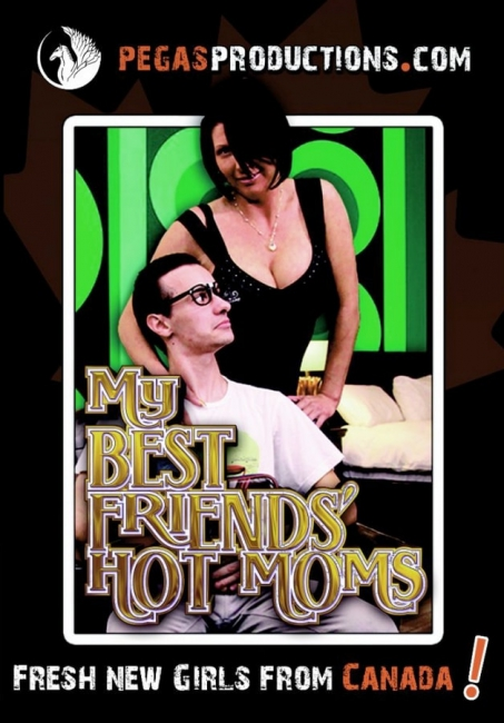 My Best Friends' Hot Moms (2015) DVDRip