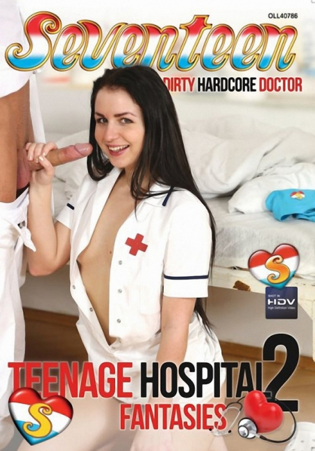 Teenage Hospital Fantasies 2 (2017) DVDRip