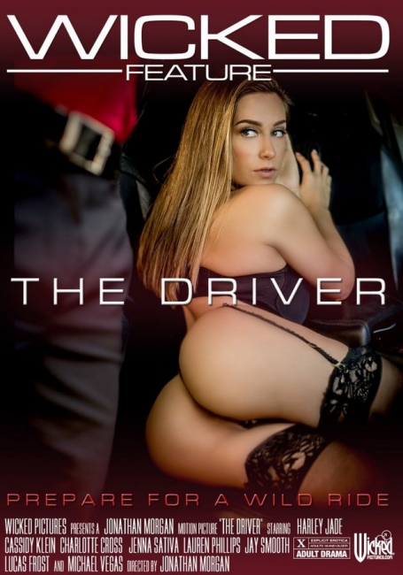 The Driver (2017) DVDRip