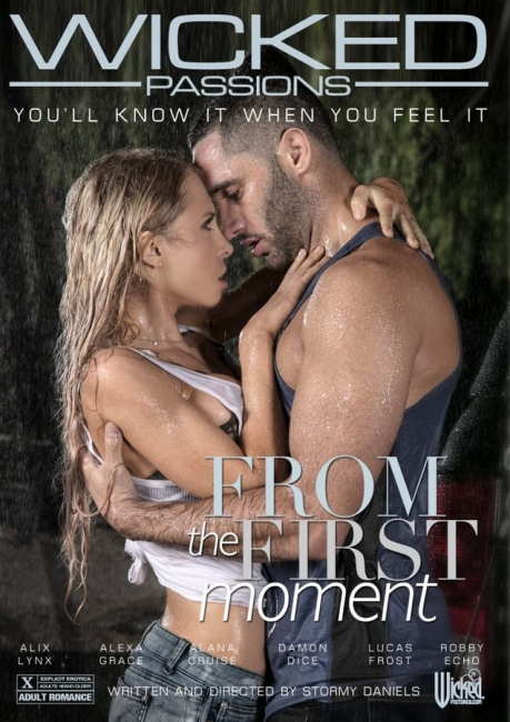 From The First Moment (2017) DVDRip