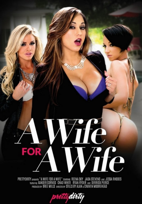 A Wife for a Wife (2017) DVDRip