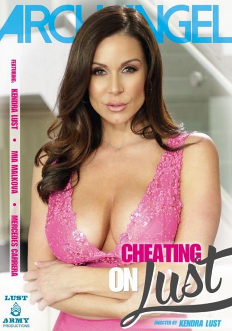 Cheating on Lust (2017) DVDRip