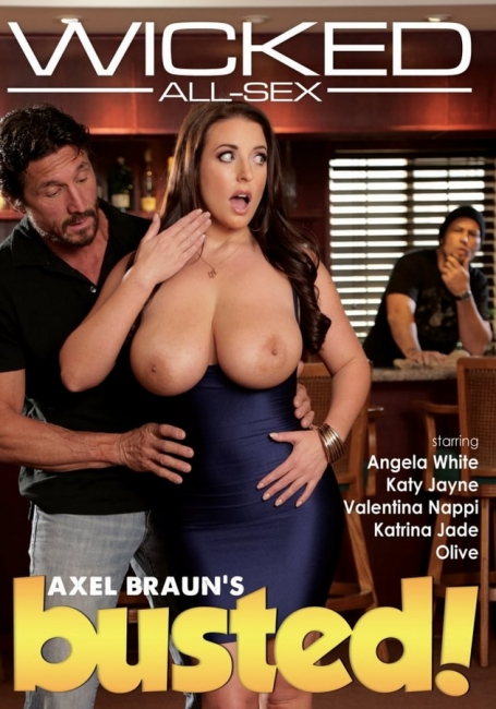 Axel Braun's Busted (2017) DVDRip