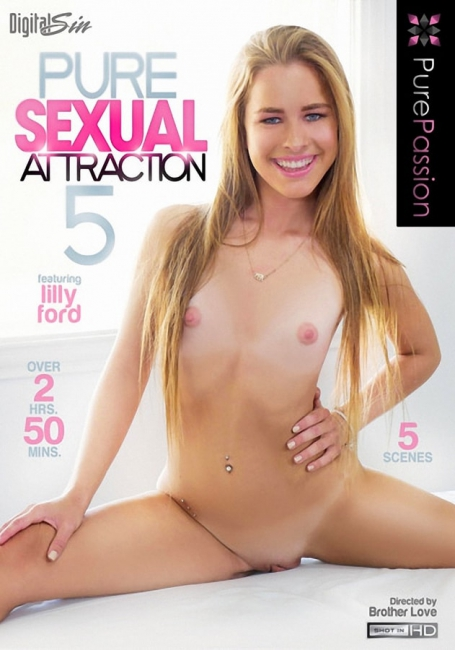 Pure Sexual Attraction 5 (2017) DVDRip