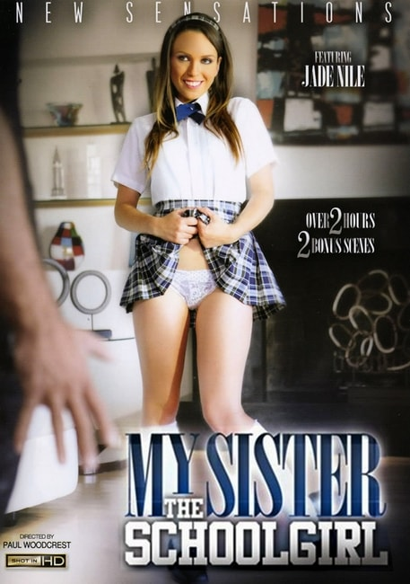 My Sister The Schoolgirl (2014) DVDRip