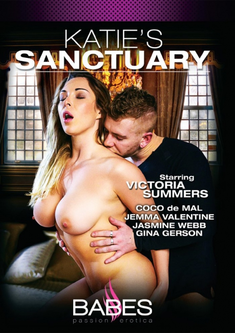 Katies Sanctuary (2017) DVDRip