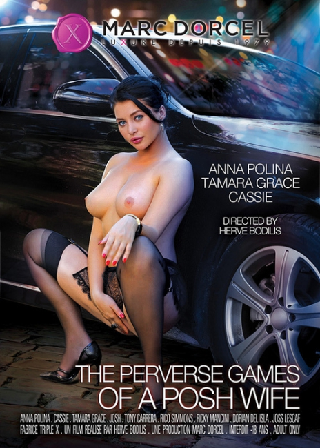 The Perverse Games of a Posh Wife (2017) DVDRip