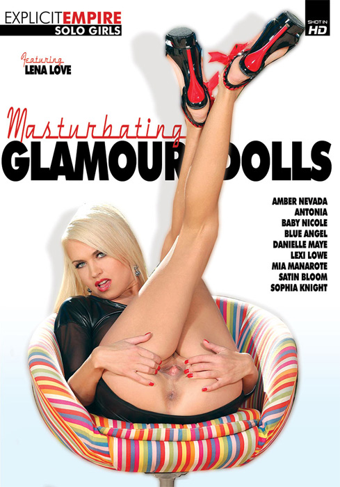 Masturbation adult dvd