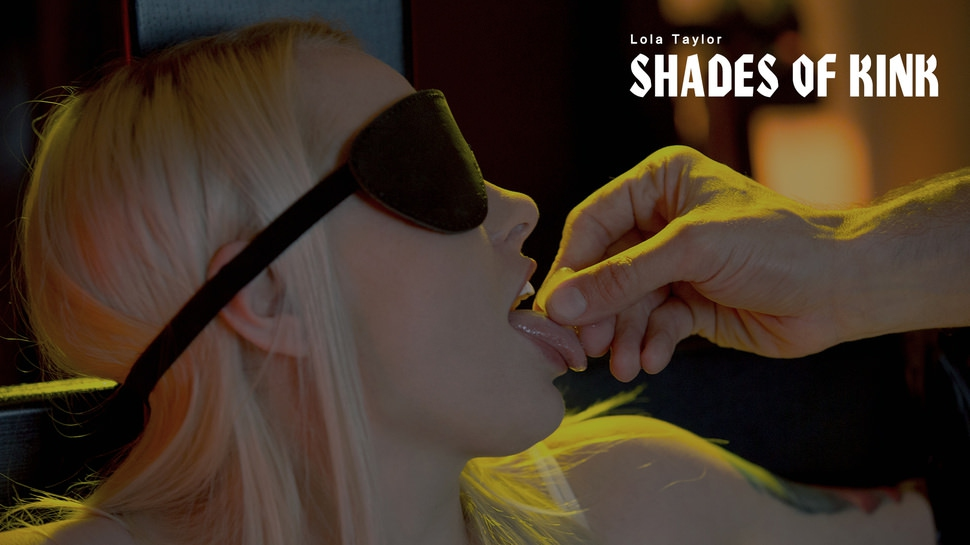 Lola Taylor: Shades Of Kink HD 1080p
