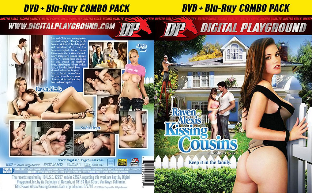 Kissing Cousins  Kissing Buddies BluRay 2010 DVD Full HD 1080p