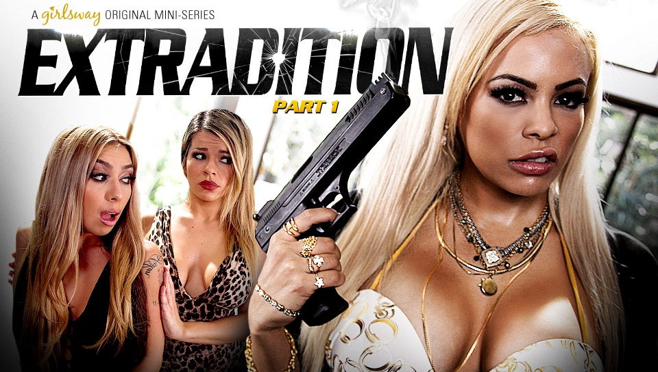 Extradition: Part One HD 1080p