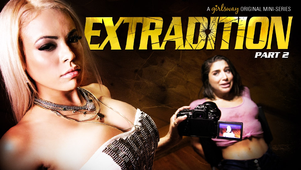 Extradition: Part Two HD 1080p