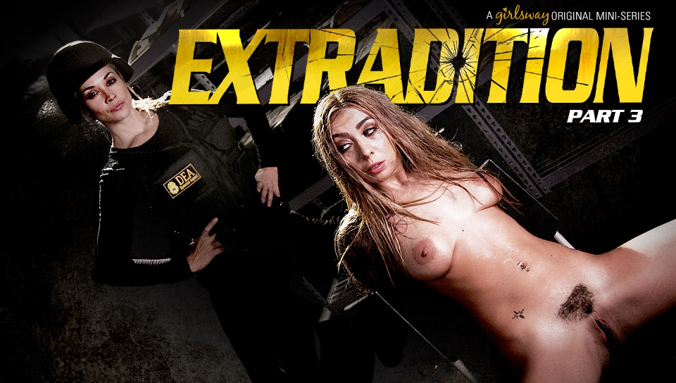 Extradition: Part Three HD 1080p