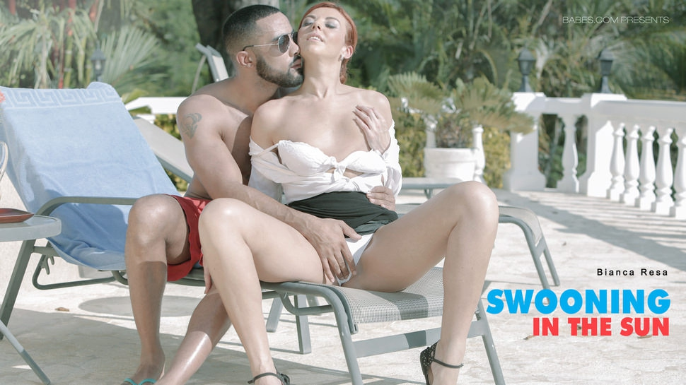 Bianca Resa: Swooning In The Sun HD 1080p
