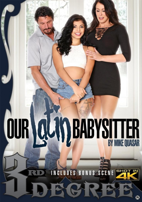 Our Latin Babysitter (2017) DVDRip