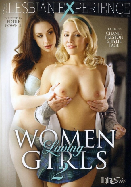 Women Loving Girls 2 (2017) DVDRip