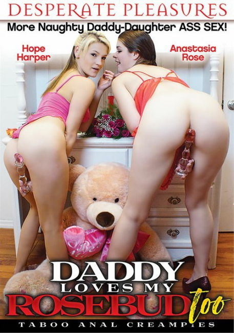 Daddy Loves My Rosebud Too Full HD 1080p