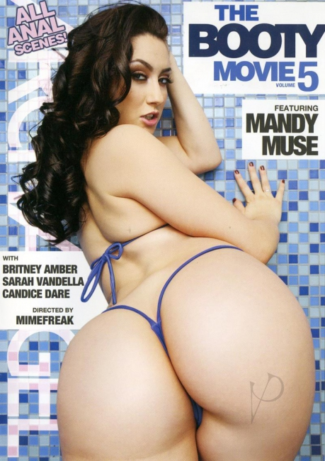 The Booty Movie 5 (2017) DVDRip