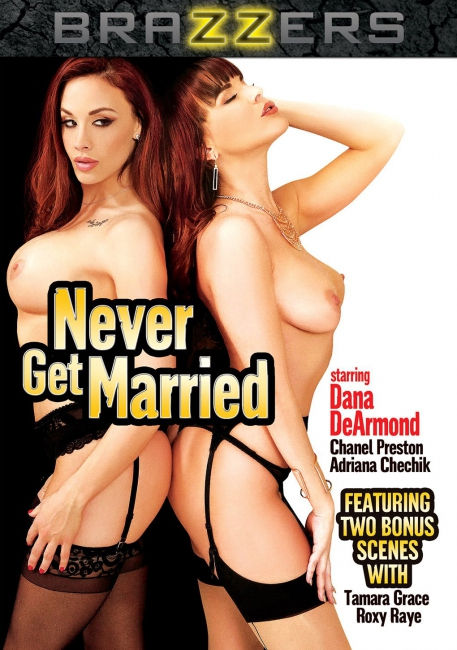 Never Get Married (2017) DVDRip