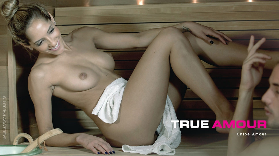 Chloe Amour: True Amour HD 1080p