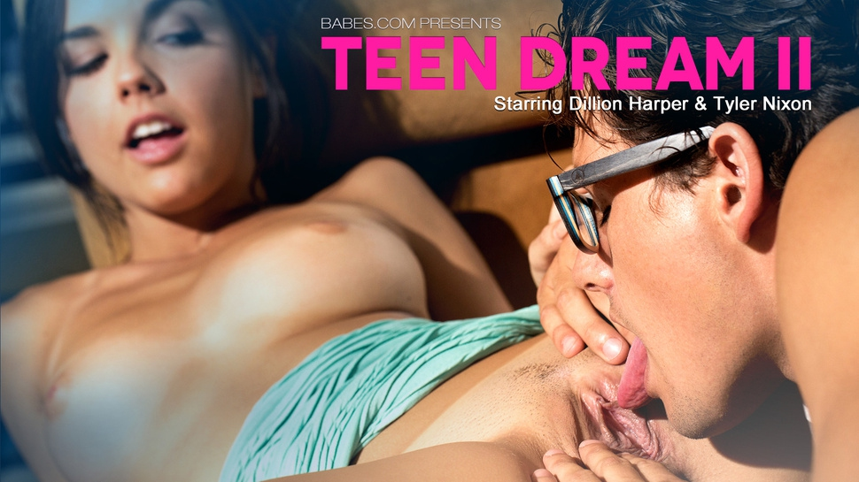 Dillion Harper: Teen Dream 2 HD 1080p