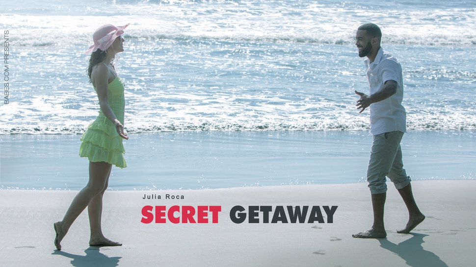 Julia Roca: Secret Getaway HD 1080p