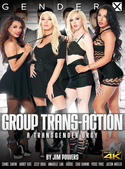 Group Trans-action HD 720p