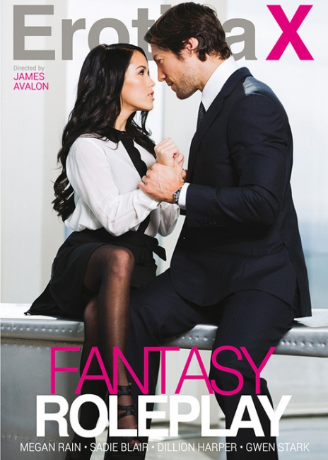 Fantasy Roleplay (2016) DVDRip