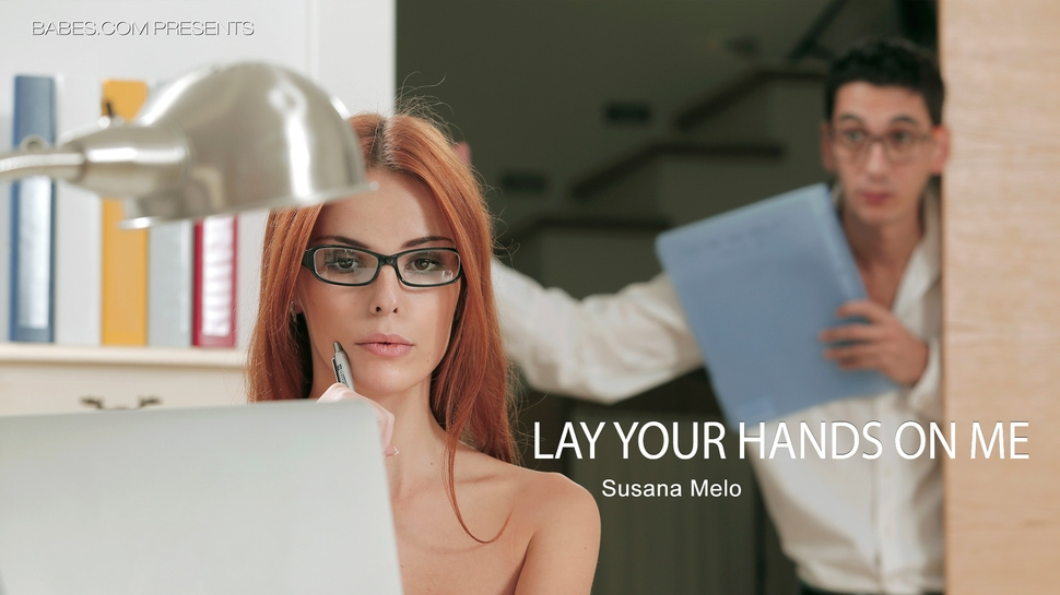 Susana Melo: Lay Your Hands On Me HD 1080p