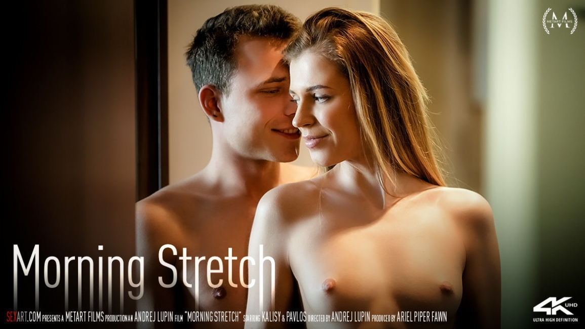 Kalisy, Pavlos: Morning Stretch HD 1080p