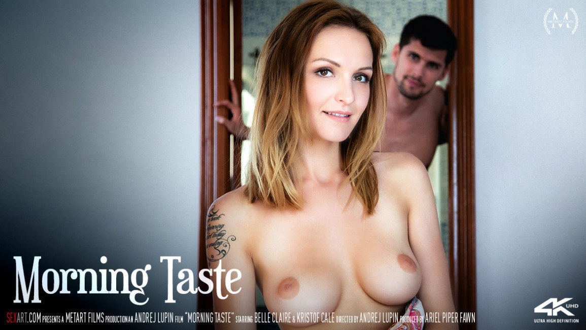 Belle Claire, Kristof Cale: Morning Taste HD 1080p