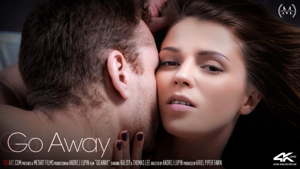 Mary Kalisy, Thomas Lee: Go Away HD 1080p
