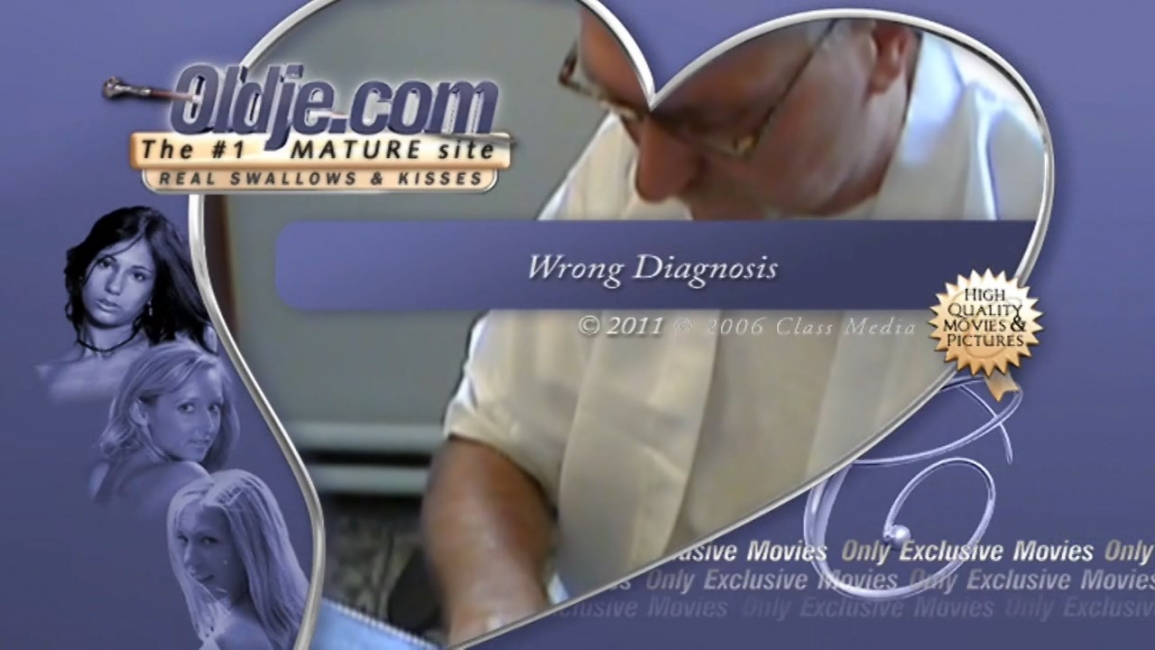 Zafira, Pitton: Wrong Diagnosis HD 720p
