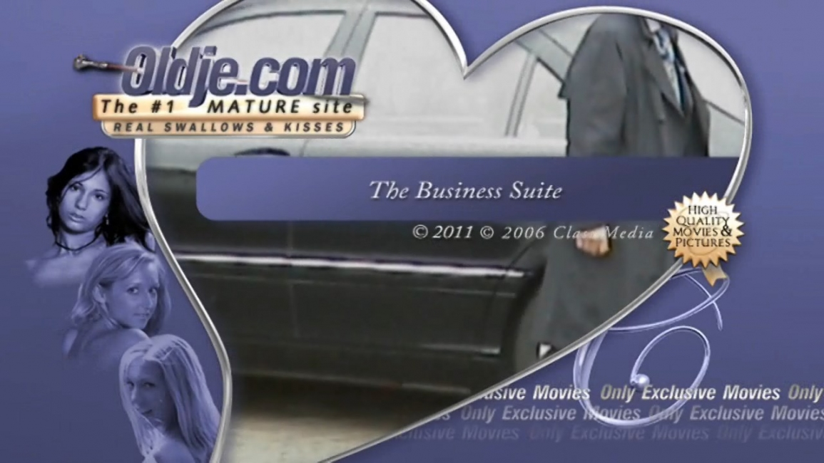 Maximme, Dickie: The Business Suite HD 720p